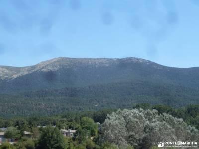 Pesquerías Reales-Valsaín,Río Eresma;calzada romana gredos excursiones singles campos lavanda rut